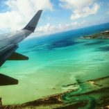 Turks and Caicos in the Caribbean