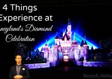 4 Things to Do at the Disneyland Diamond Celebration