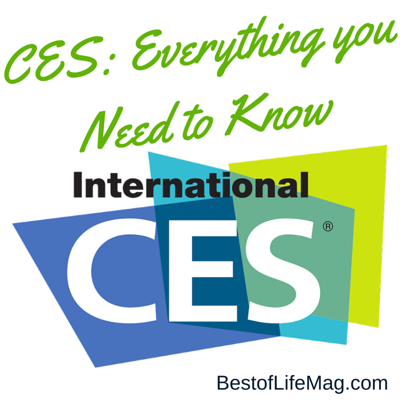 CES - Everything you Need to Know