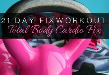 This 21 Day Fix workout review of the Total Body Cardio Fix workout will help you plan and make the most of the exercises. 21 Day Fix | 21 Day Fix Workout List | Beachbody Workout Reviews | Workouts for Women | Weight Loss Workouts | 21 Day Fix Reviews | Best At Home Workouts