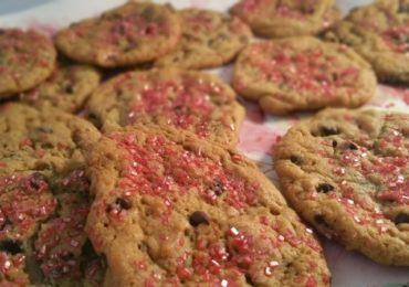 Chocolate Chip Sugar Cookie Recipe you Want to Try