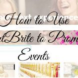 Use EventBrite to Promote Events