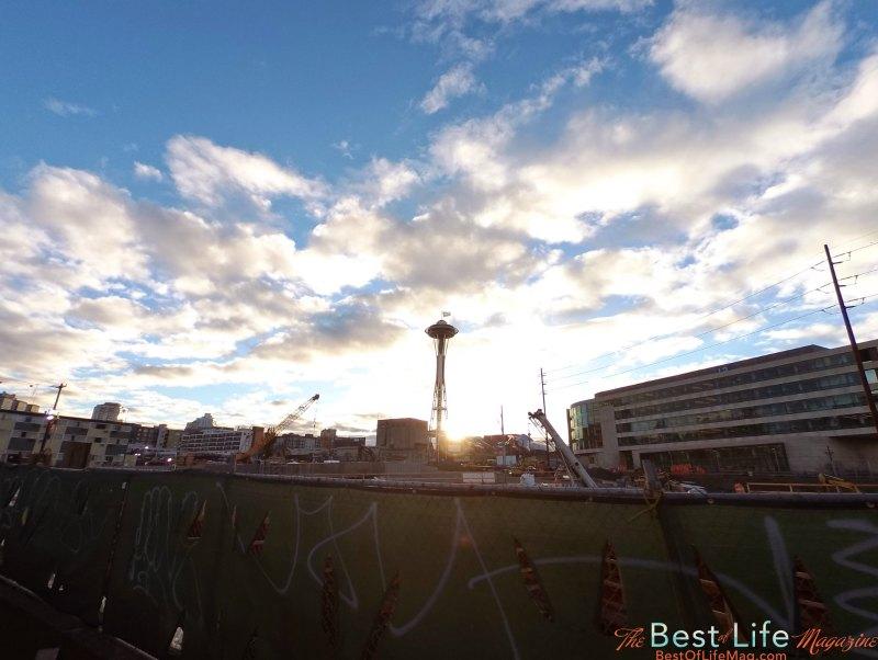 Seattle RE by HTC