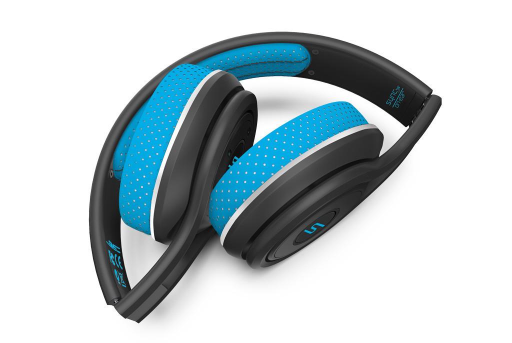 Sync by 50 On Ear Headphones Fold Up