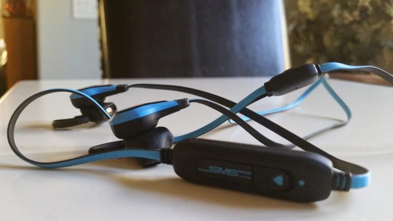 Thin Wires on SMS Audio BioSport Headphones