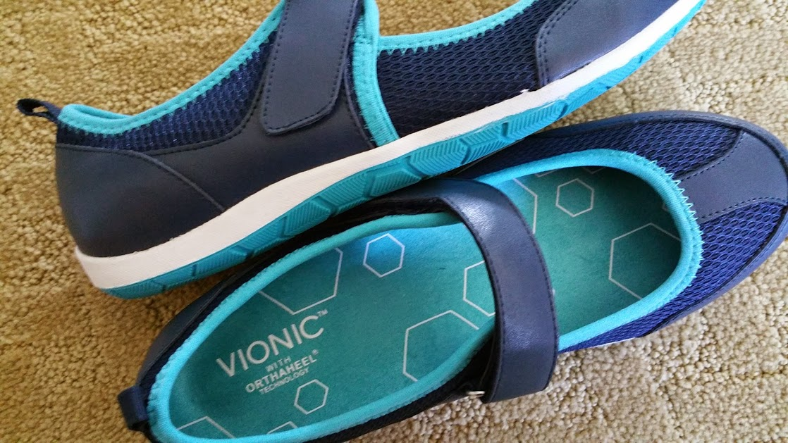 Vionic Walkabout