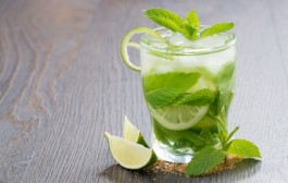 Low-Cal Mojito Recipe