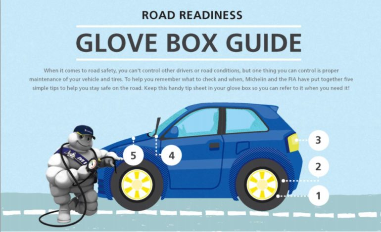 Readiness for Teen Driver Safety