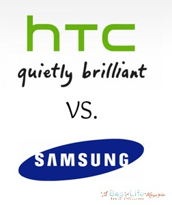HTC One M9 Vs. Samsung S6: 2015 Smartphone Flagship Comparison