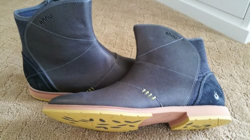 Ahnu Boots Best Shoes for Travel