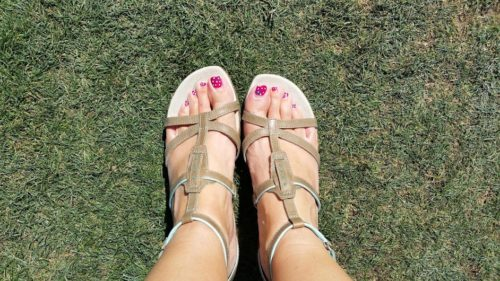 Ahnu Sandals Best Shoes for Travel