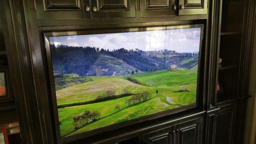 Amazon Fire TV screen saver