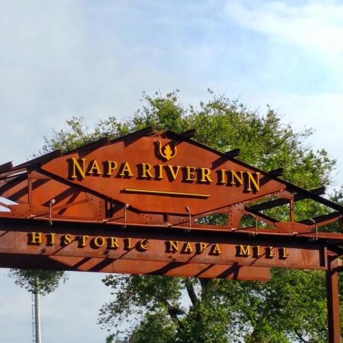 Downtown Napa Napa River Inn