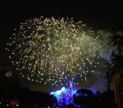 Forver Disneyland's Diamond Celebration