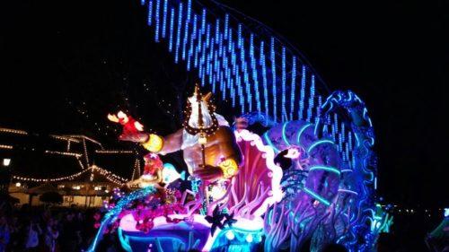 Paint The Night Disneyland's Diamond Celebration