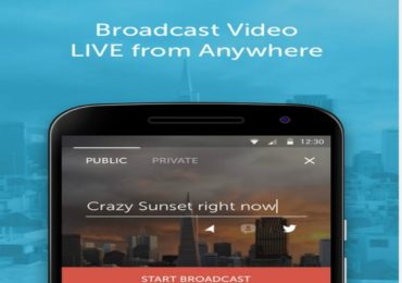 What is the Periscope App?
