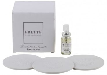 Finer things from Frette
