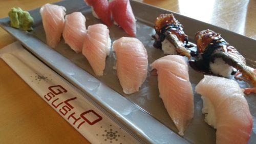 Glo Sushi at Renaissance Indian Wells Resort and Spa