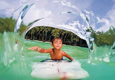 GoPro Hero Captures Family Moments for Father's Day