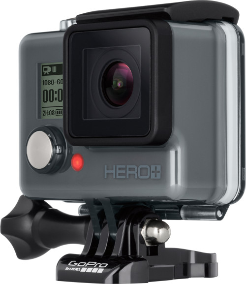 GoPro Hero with LCD at Best Buy