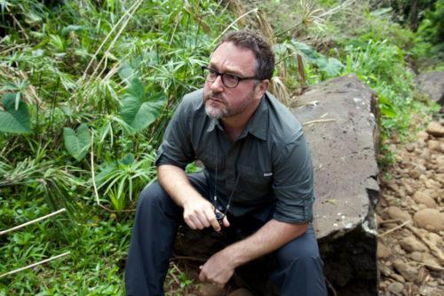 Jurassic World Director