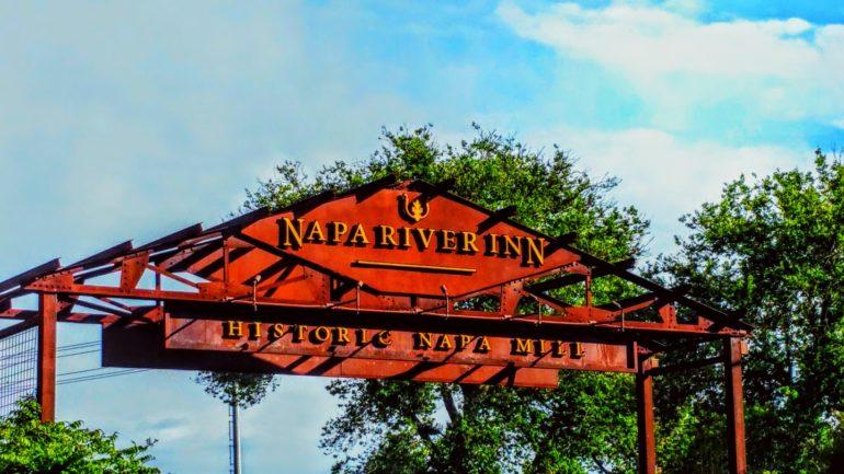 Napa River Inn at Historic Napa Mill