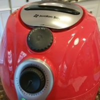 Avalon Bay Air Fryer in the Kitchen