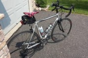 What to Pack for your Bike Ride {3 Ride Lists}