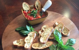 Easy Bruschetta Recipe that'll Make you Wow as a Hostess