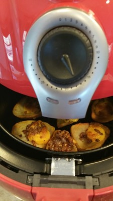 What Can you Make with an Air Fryer