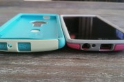 Otterbox Symmetry vs Commuter Cases: How Do They Compare?