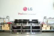 3 Ways LG Electronics' ProBake Ranges Make Cooking at Home Easier