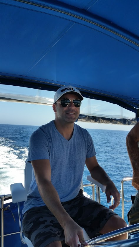 Chartering Yachts as a Family