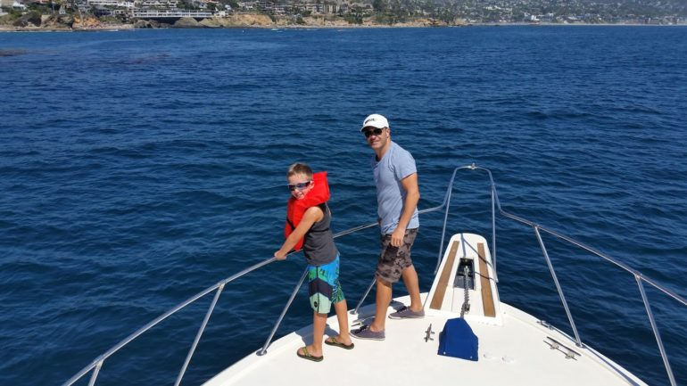 Tips for Chartering Yachts