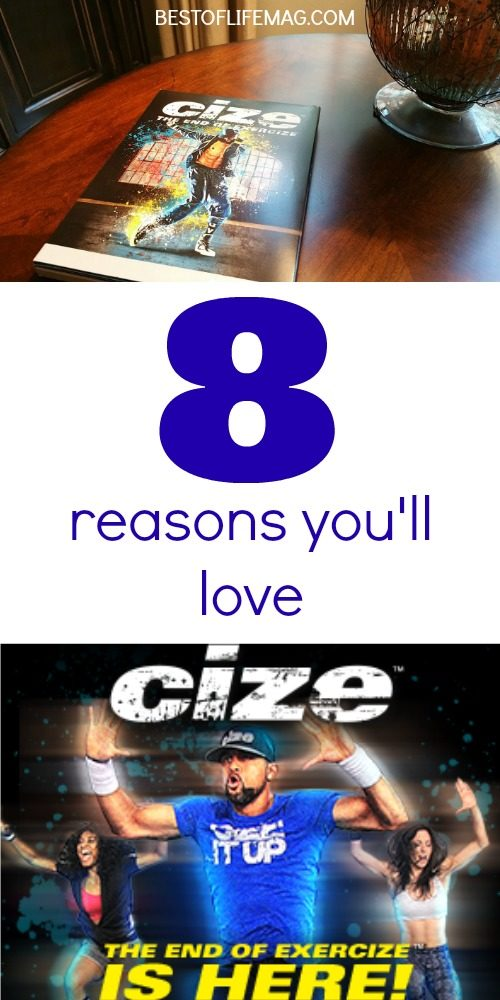 CIZE calories burned - Just how many calories does CIZE by Beachbody burn and why should you love the workout?