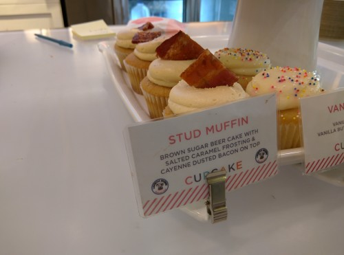 You are a Stud Muffin - Best Desserts in San Francisco