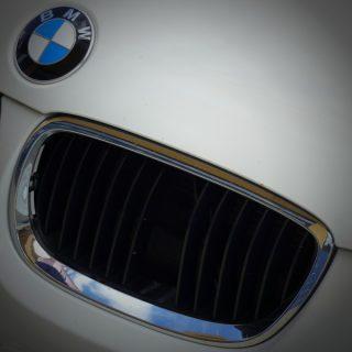 BMW M3 to Carsmetics