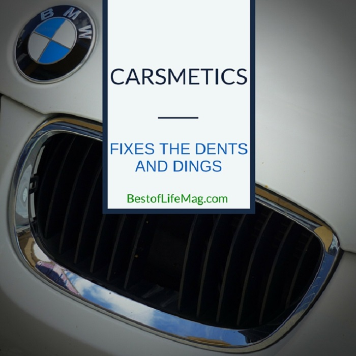 Save Time and Money while Carsmetics Cares for your Car