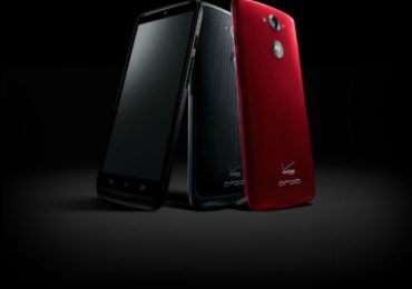 Droid Turbo from Verizon Wireless