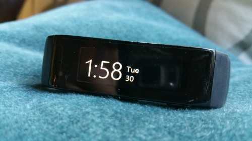 Microsoft Band Tips to Help with your Battery