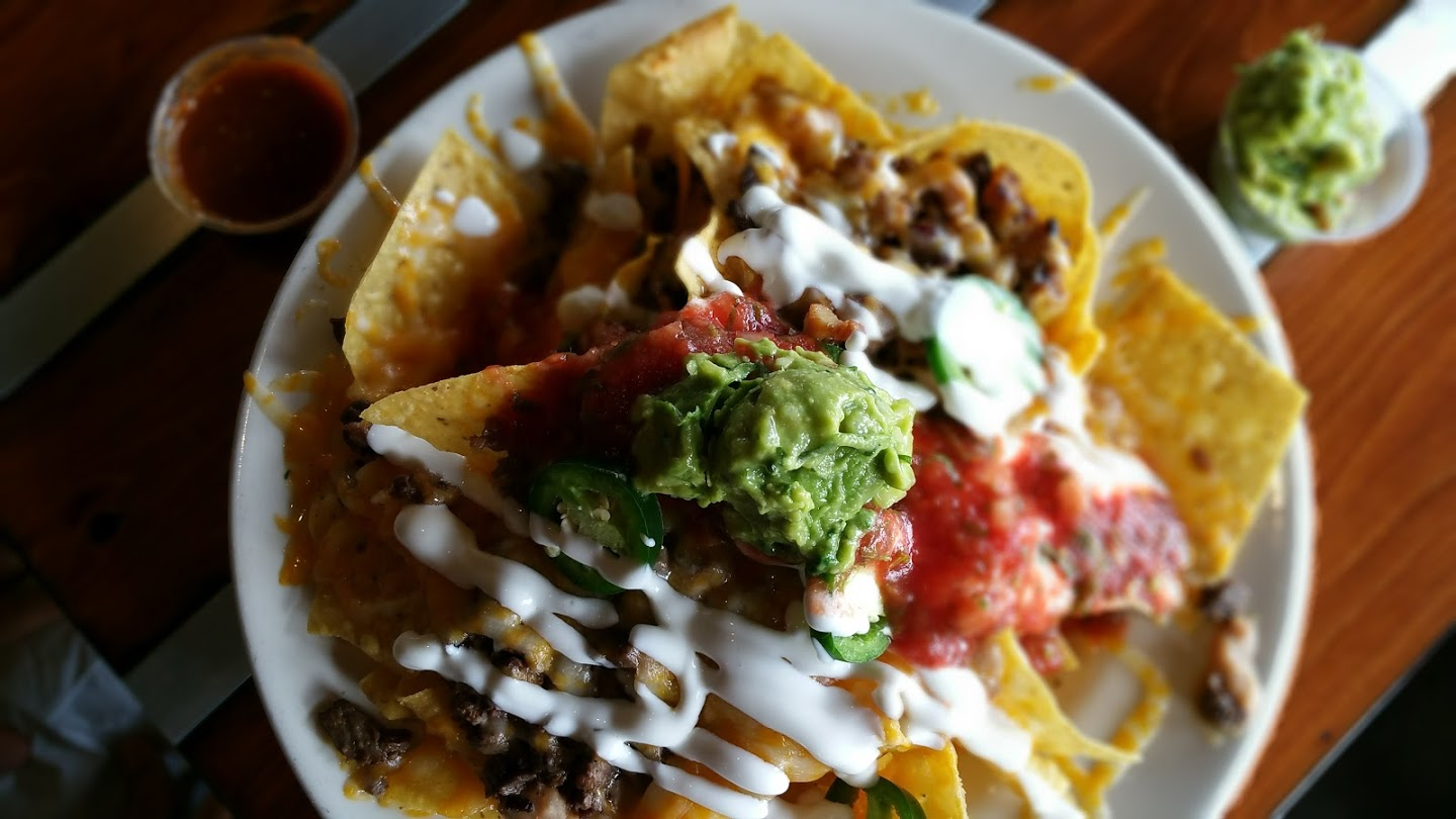 Chelas mexican grill provides orange county catering the for Authentic cuisine