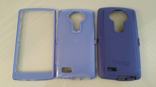 Otterbox Defender 3 pieces