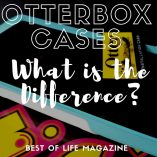 What is the difference between the Otterbox cases? Otterbox Defender vs Commuter, Commuter vs Defender - find it all here!