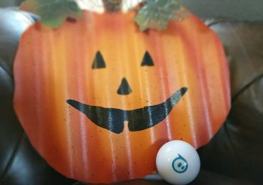Halloween Pranks with Sphero