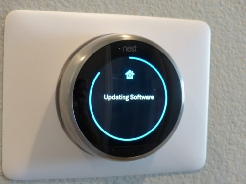 The Nest Thermostat  Saving Money Made Simple