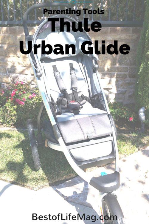 Thule Built Urban Glider