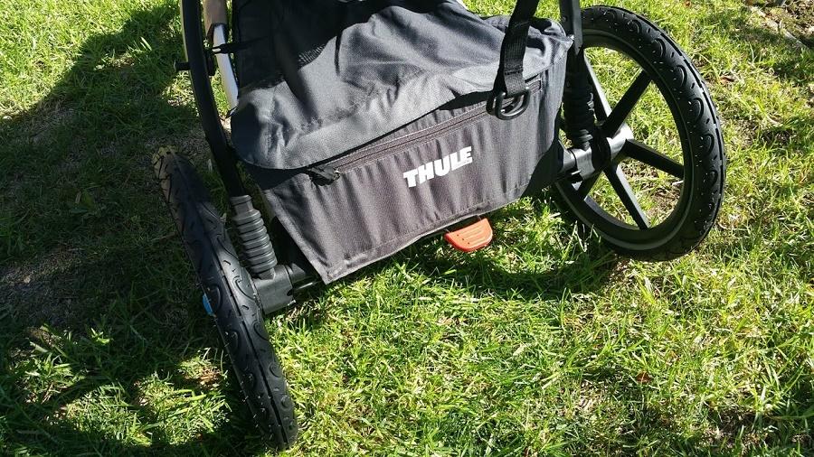 Thule Urban Glide Travel Bag