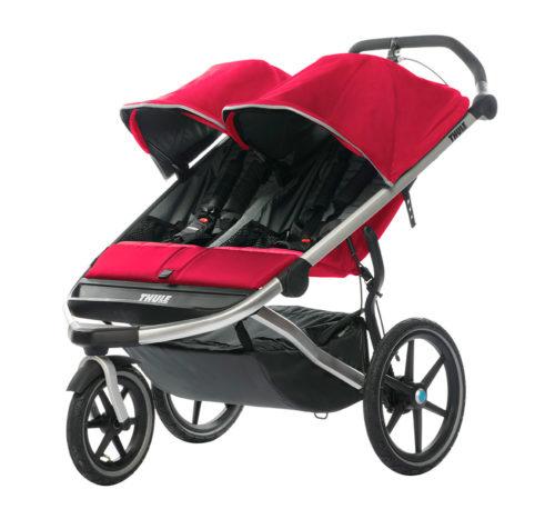 Thule Urban Glide double stroller