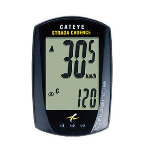 Cateye Strada Cadence Cycle Gear