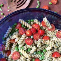 Perfect Pesto Pasta Salad Recipe to Make Anytime of Year